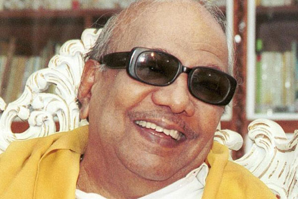 Karunanidhi thanks voters, says maring between DMK-AIADMK less