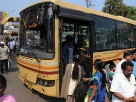 Deepavali: 11645 buses ply from Chennai, allegations on private operators