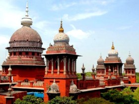 Top IAS officials appear in HC for contempt of court