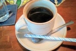 珈琲工房原田コーヒー
