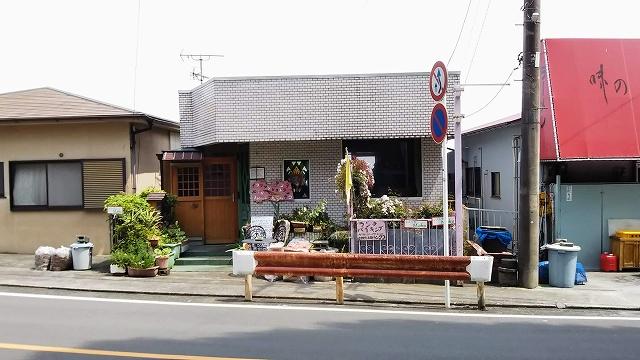 イタリアンレストラン マコ