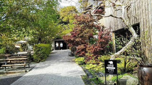 熊澤酒造モキチ