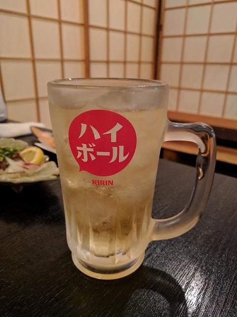 清川の居酒屋 善乃膳