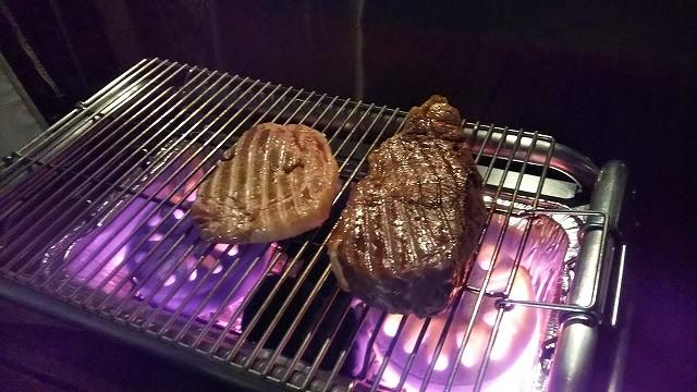 THEファームキャプ場 BBQ