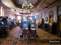Deadwood Bullock Hotel . Kleen