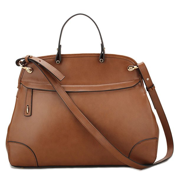 Ladies Leather Purses and Handbags