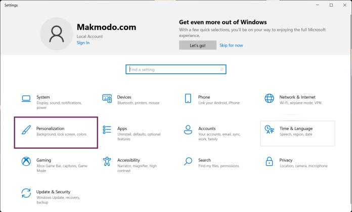 how to hide taskbar in windows 11