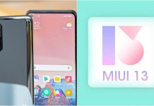 MIUI 13 release date, features, eligible devices