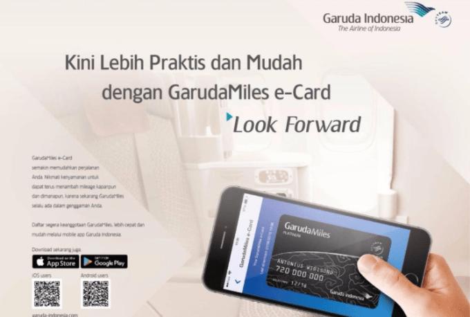pesan tiket pake garuda indonesia mobile