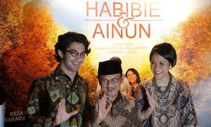 film romantis indonesia yang bikin ingat mantan