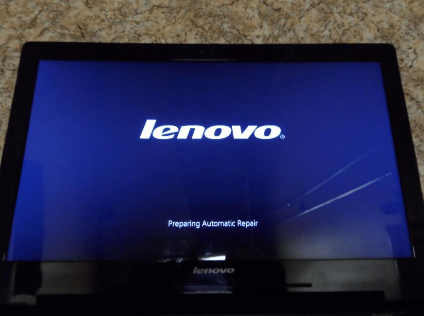 penyebab dan cara mengatasi lenovo automatic repair windows 10