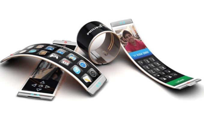 handphone tercanggih masa depan