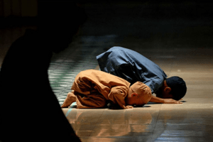 cara Rasulullah mendidik anak islamic parenting