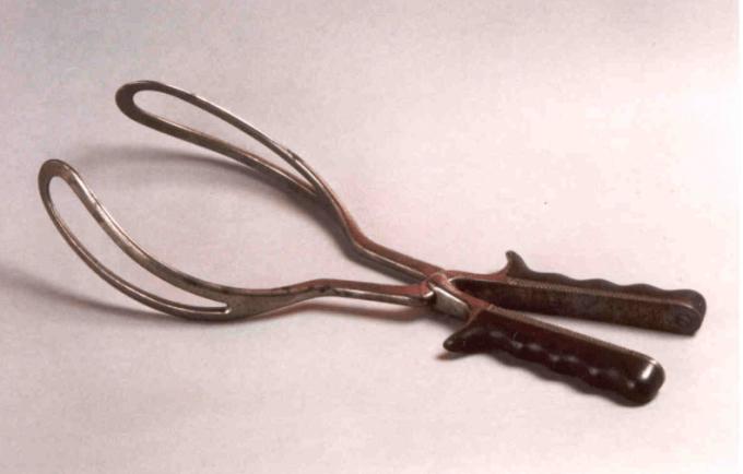 alat forceps bantu kelahiran dan persalinan