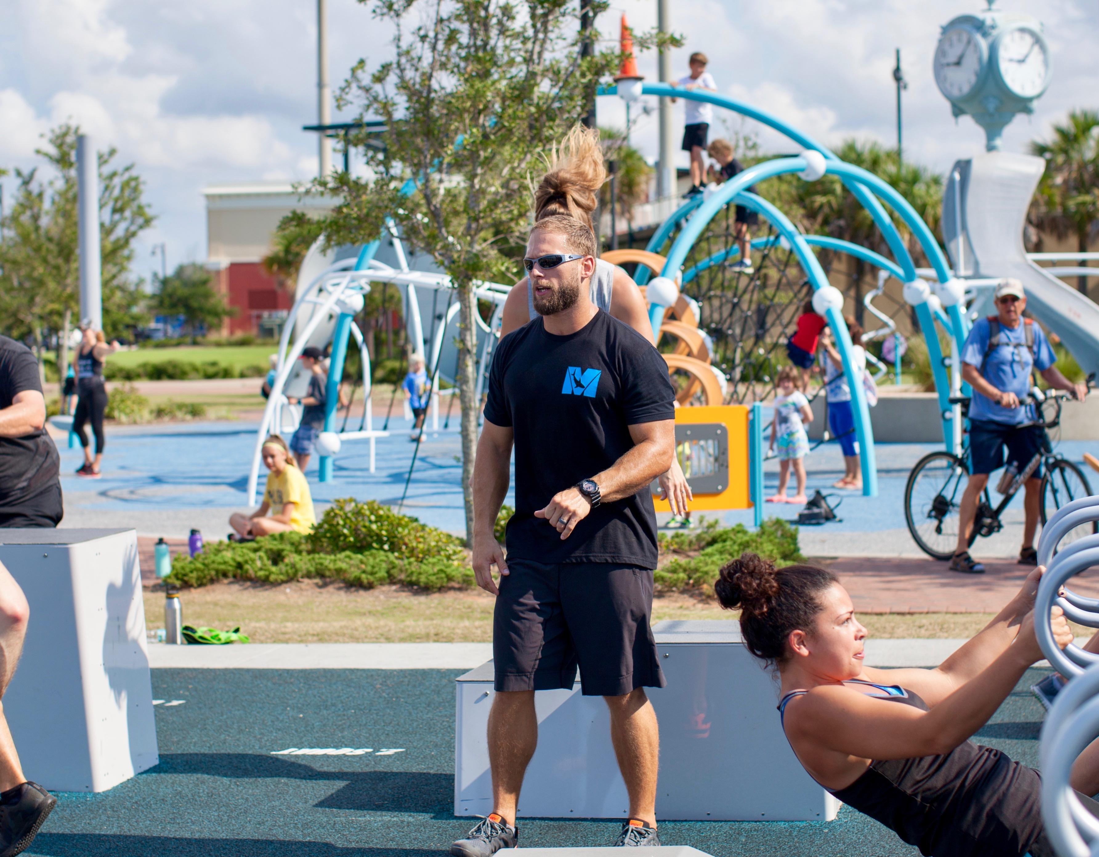 brandon-coach-fitness-court