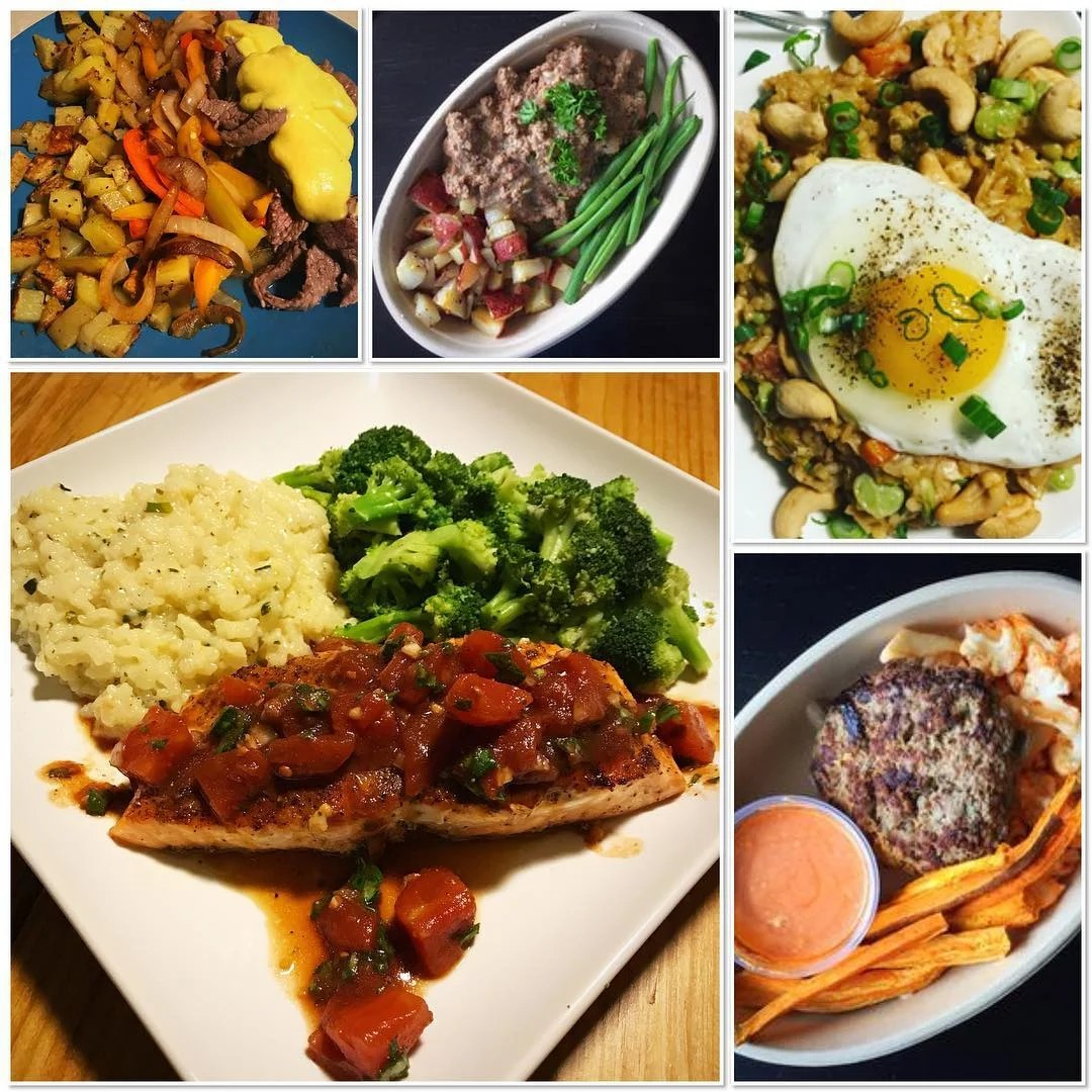 healthy-food-selection