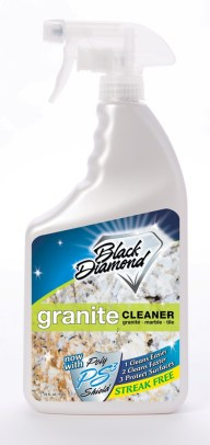 counter cleaner