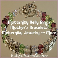 Belly Charms