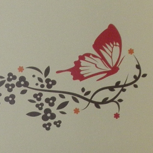 butterfly-wall-decal