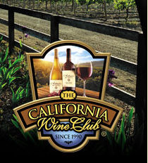 califonia best wine clubs