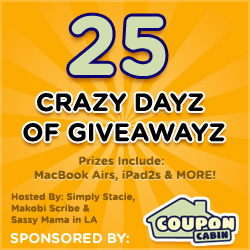 CouponCabin Crazy Dayz