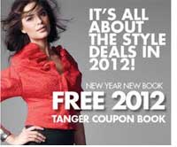 Tanger-Outlets