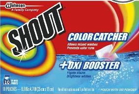 color catcher