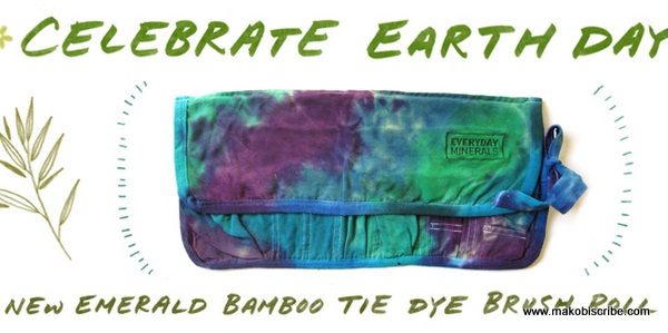 Celebrate Earth Day With Organic Beauty Products From Everyday Minerals Sweepstakes