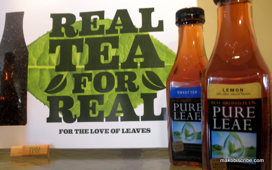Pure Leaf Lipton Tea