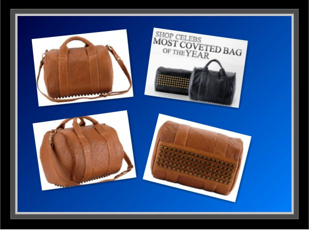 Celebrating Mothers Day With a Hollywood Inspired Purse From Baginc Sweepstakes