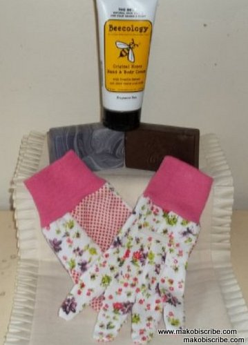 Gardening Kit For Mothers Day