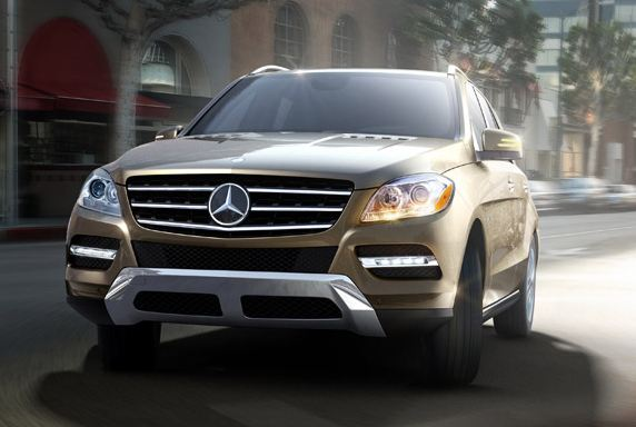 In Need of Mercedes Parts? Try German Star