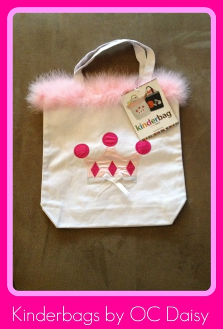 Personalized Bags for Preschool