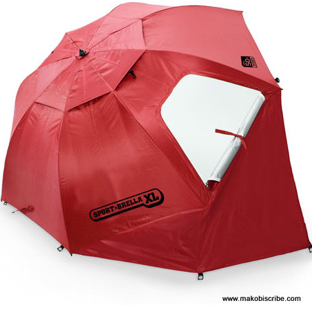 All Season Weather Protection From SportBrella Sweepstakes