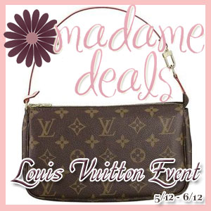Louis Vuitton Sweepstakes