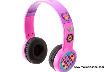 Safe Headphones For Kids