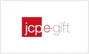 JCPenney Gift Card Giveaway