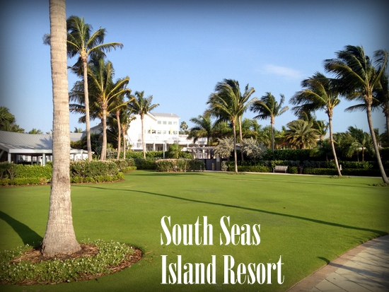 South Seas Island Resort