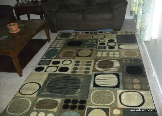 Area Rugs For Your Living Room