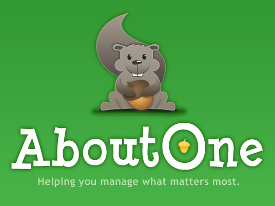 Free Online Organizer with AboutOne