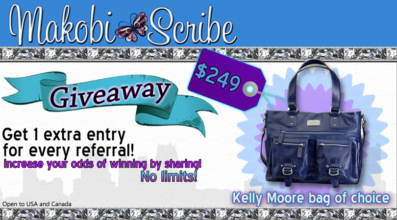 Fashionable Camera Bags For Women By Kelly Moore