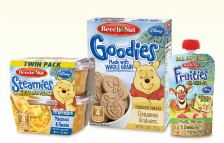Free Beechnut Toddler Kit Sample