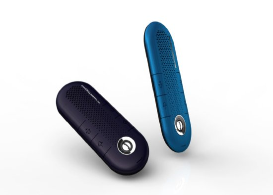 Bluetooth Speakers For Your Car From SuperTooth Review