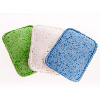 Biodegradable Cleaning Supplies