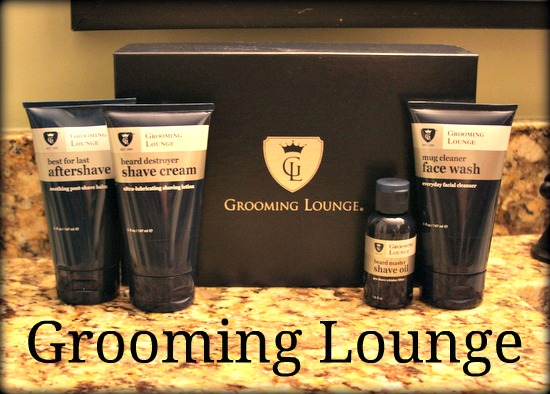 Mens Grooming Products from The Grooming Lounge