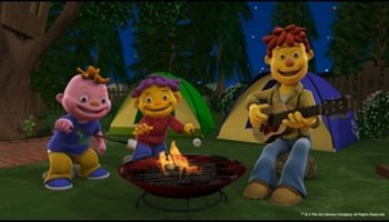 Sid's Backyard Campout
