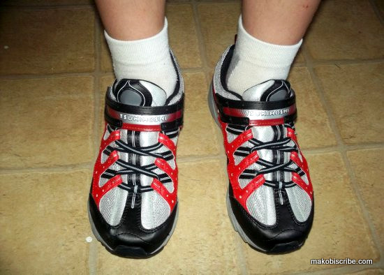Well Made Sneakers For Children