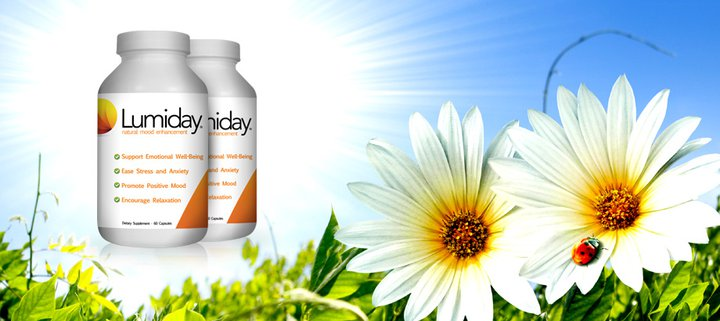 Be A Happier You With Lumiday Natural Mood Enhancement Sweepstakes