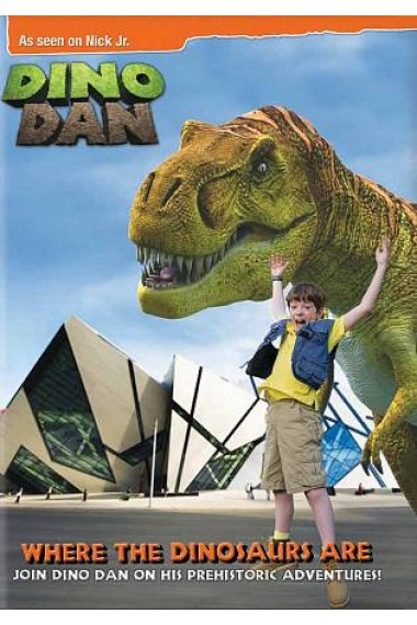 Stay Cool This Summer With Dino Dan From NCircle Entertainment Sweepstakes