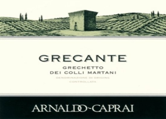 Great Wines For Summer From Arnaldo Caprai Review